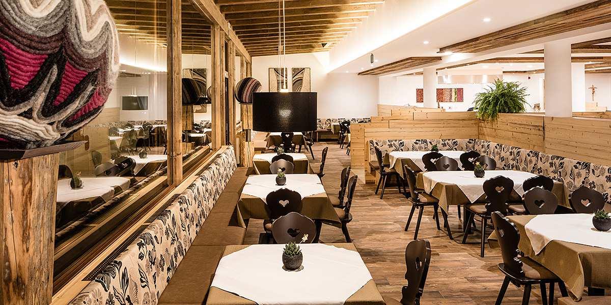 Kulinarisches aus s dtirol u italien hotel almina for Restaurant italien 95